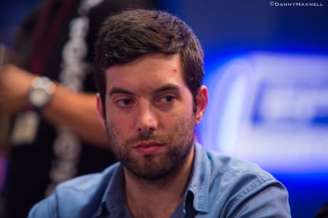 Global Poker Index: João Barbosa Volta ao GPI 300 com Rettenmaier a Liderar