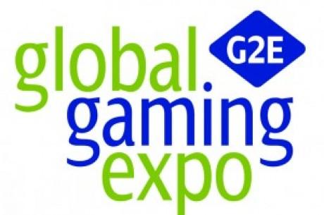 Головною темою конференції G2E 2013 стане покер в США