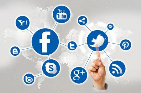 Nowe profile społecznościowe PokerNews