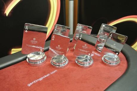 Tony Hallam Wins the GPS Stoke Main Event for £34,360