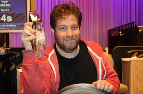 2013 Borgata Poker Open: Kevin Saul, Matt Salsberg & Brian O'Donoghue Claim Titles
