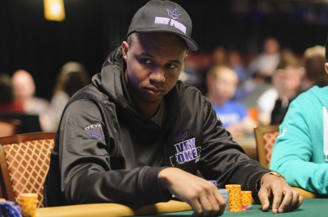 "Phil Ivey Denies Cheating, Admits to Being ""Advantage Player"" in Crockfords Case"