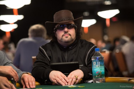 The Sunday Briefing: David Bach Collects First WCOOP Bracelet; Tom Middleton Wins Again