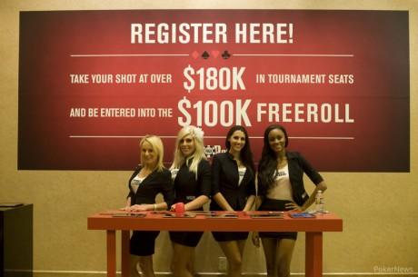 Recap of the WSOP.com Real Money Poker Conference Call