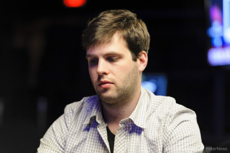 "Ben ""Sauce1234"" Sulsky Battles Doug ""WCGRider"" Polk in High-Stakes Challenge at..."