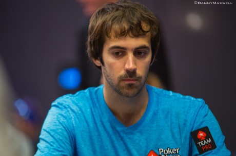 """MauriceSch"" Wins PokerStars WCOOP High Roller; Mercier Nearly Grabs Third Title"