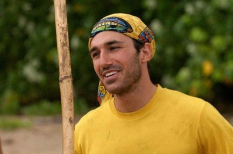 Survivor Africa Winner Ethan Zohn on his Recent Venture into the Poker World