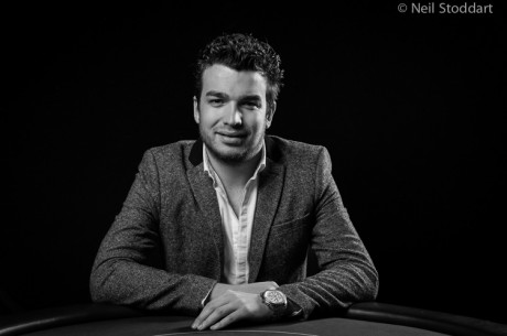 Chris Moorman Set to Achieve Unprecedented Goal of $10 Million in Online Earnings