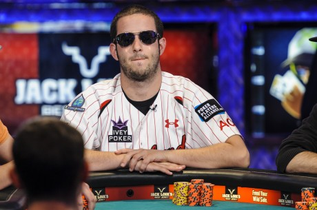 The WSOP on ESPN: Plenty of Eliminations Including Defending Champ Greg Merson