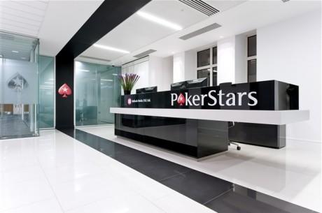 Zobacz PokerStars od wewnątrz!