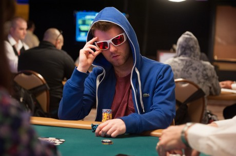 Sebastian Saffari Puts WSOP Ghosts to Bed and Wins a WCOOP