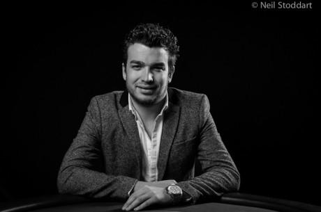 Chris Moorman artėja tikslo link - $10 milijonų internetiniame pokeryje