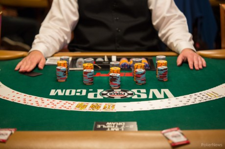 WSOP.com Real-Money Site Open for Business in Nevada