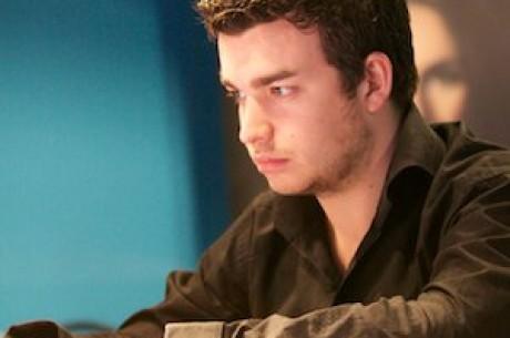 Оновлення рейтингу PocketFives : moorman1 повернувся у топ - 10...