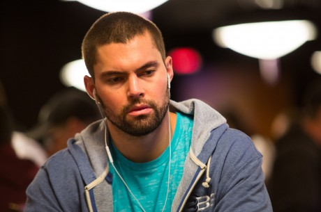 "Global Poker Index: David ""Doc"" Sands Volta ao Top 10 do GPI 300"