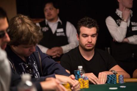 Chris Moorman - najlepszy turniejowy gracz online w historii?