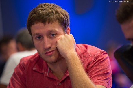 John Eames Leads After Day 1a of the GUKPT Manchester Main Event