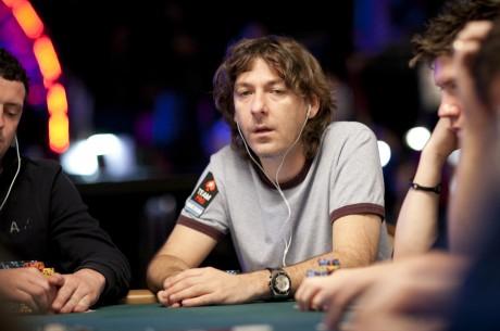 "Leo Fernandez šalinamas iš ""PokerStars Team Pro"" komandos?"