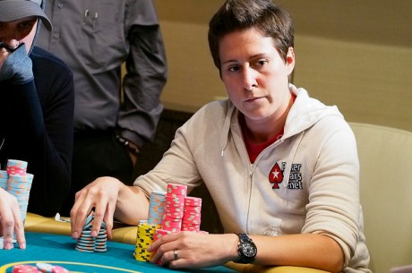 2013 WPT Borgata Poker Open Day 4: Cong Pham and Vanessa Selbst Lead Final Table