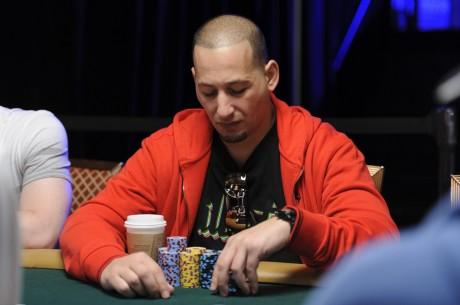 PokerNews GPI Update Episódio #2: Na Zona de Perigo de Tommy Vedes
