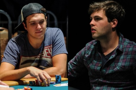 The Online Railbird Report: Heinecker Week's Biggest Winner; Polk vs. Sulsky Update