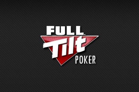 Full Tilt Poker начали освещать поединок между WCGRider и Sauce1234