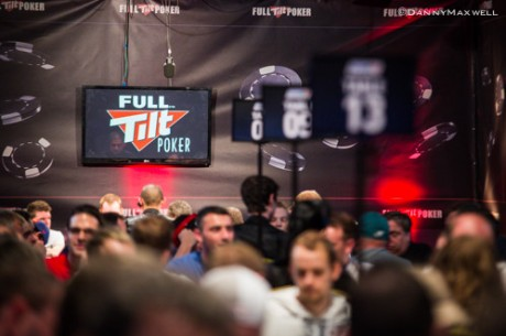 Full Tilt Poker Apresenta Main Event Montreal Festival $1 Milhão Garantido