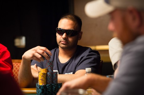 Sunny Chattha Shines and Wins the GUKPT Manchester Main Event