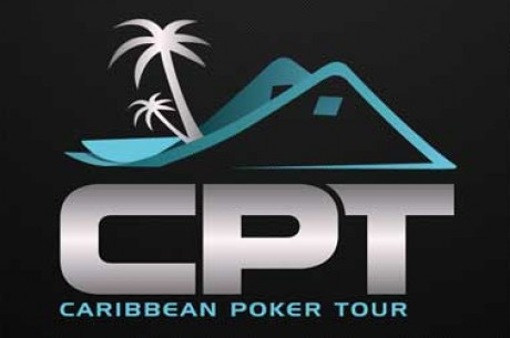 Caribbean Poker Tour стартує менше ніж через два місяці