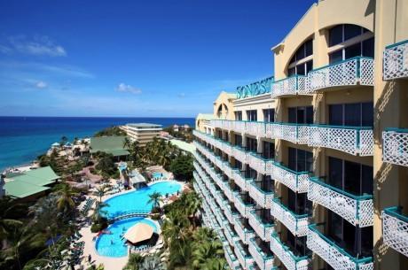 Caribbean Poker Tour начнётся менее чем через два месяца