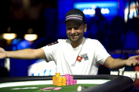 In Favor of Fun: Negreanu's Latest Rant