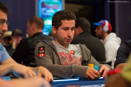 Jonathan Duhamel: prie finalinio WSOP stalo svarbiausia būti stipriam psichologiškai