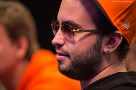 "WCOOP 2013: Jorge ""GANDI[FCP]"" Lopes Foi 6º no Evento #48 ($37,909.34), Brynn Kenney..."