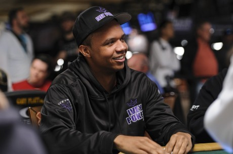Додаток Ivey Poker стане доступним на мобільних...
