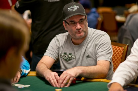 "Shaun Deeb ""slowroll"" ne juokais suerzino Mike ""The Mouth"" Matusow (video)"