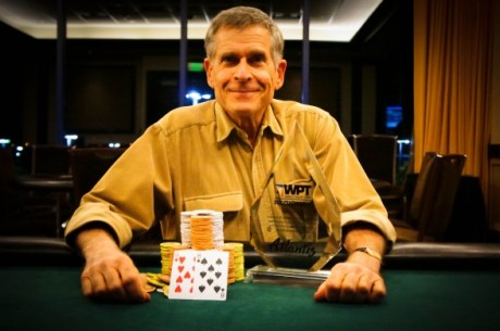 Steve Brecher and Scott Anderson Win World Poker Tour Regional Titles