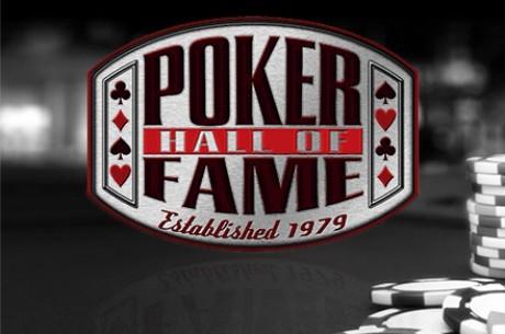 Poker Hall of Fame: arrivano i nomi del 10 finalisti