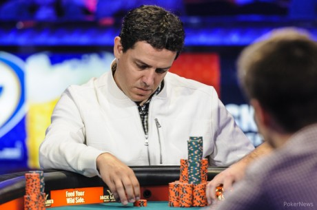 The WSOP on ESPN: Rettenmaier Gored by the Matador; Obrestad Ousted in Day 5 Action