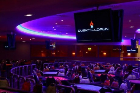 Dusk Till Dawn Grand Prix Heading for a £60,000 Overlay!