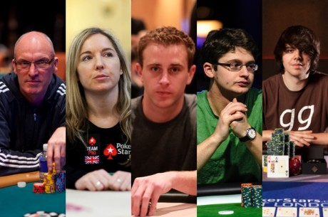 Where Are They Now: The Past Nine EPT London Champions