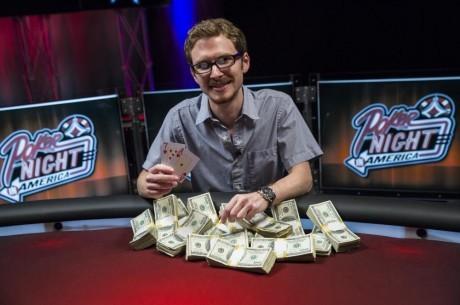 Шоу Poker Night in America проведет очередной сезон в Peppermill Reno...