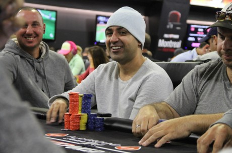 Full Tilt Poker Montreal Main Event Day 1a: Pahuja With Massive Lead