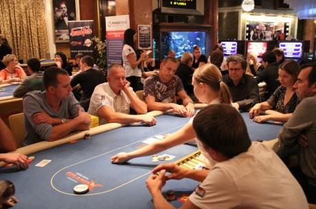 Pokernews Live avaturniir meelitas kohale Eesti pokkeriparemiku