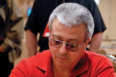 Легендарный игрок в покер был арестован за...