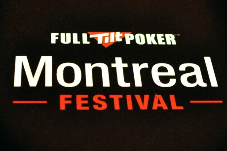 Full Tilt Poker Montreal: A Clean Break and a New Day