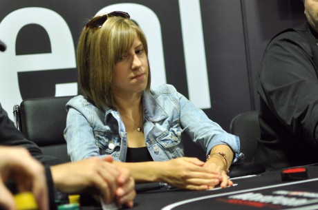 Full Tilt Poker Montreal: A Trio of Notable Ladies in the Day 1c Field