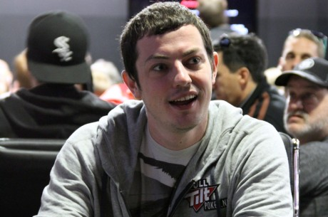 Full Tilt Poker Montreal: Dwan and Moneymaker Play Day 1c