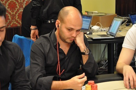"Diogo ""NORTE"" Cardoso Lidera 5 Lusos Rumo ao Dia 2 do Main Event WCOOP"