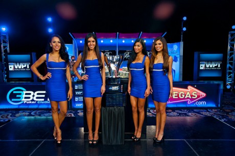 WPT on FSN $25,000 Championship Part II: Identical Twins, Tiger Woods & More