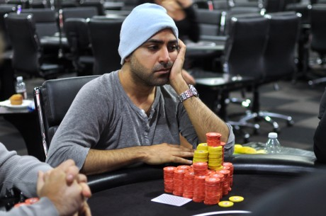 Full Tilt Poker Montreal: Pahuja Discusses the Main Event, Grinding Abroad, and More